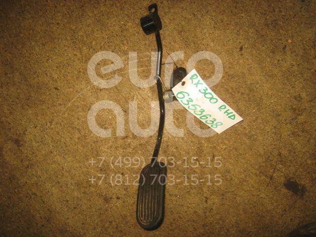 Педаль газа для Lexus RX 300 1998-2003 - Фото №1