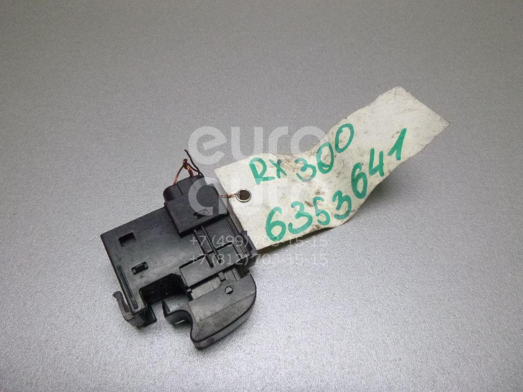 Кнопка стеклоподъемника для Lexus RX 300 1998-2003 - Фото №1