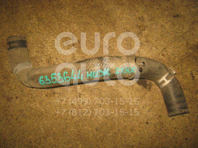 Патрубок радиатора для Lexus RX 300 1998-2003 - Фото №1