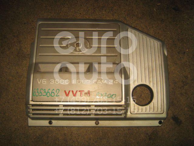 Накладка декоративная для Lexus RX 300 1998-2003 - Фото №1