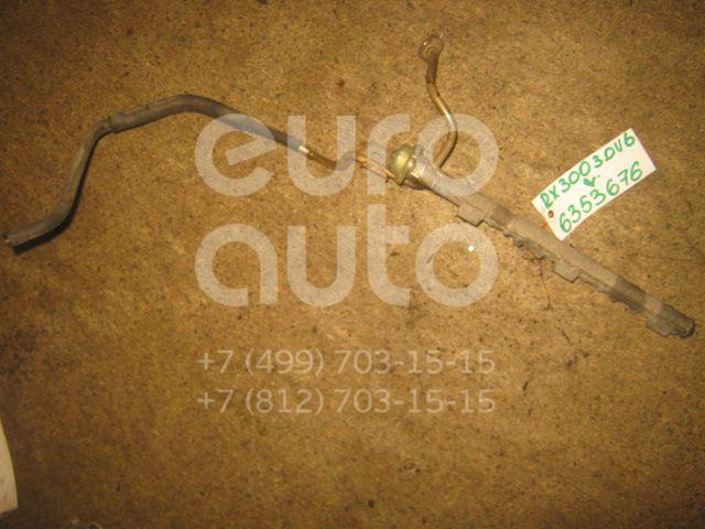 Рейка топливная (рампа) для Lexus,Toyota RX 300 1998-2003;RX 300/330/350/400h 2003-2009;Highlander I 2001-2006;Sienna II 2003-2010;ES (CV3) 2001-2006 - Фото №1