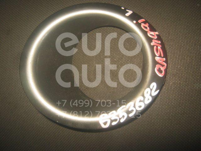 Рамка противотуманной фары левой для Nissan Qashqai (J10) 2006-2014 - Фото №1