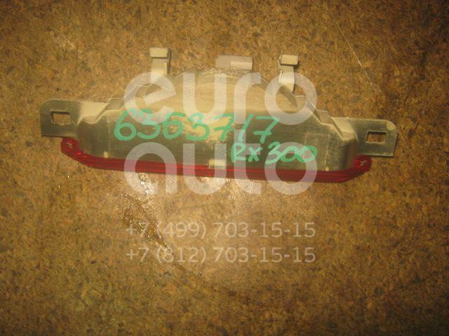 Купить Фонарь задний (стоп сигнал) Lexus RX 300 1998-2003; (8157048010)