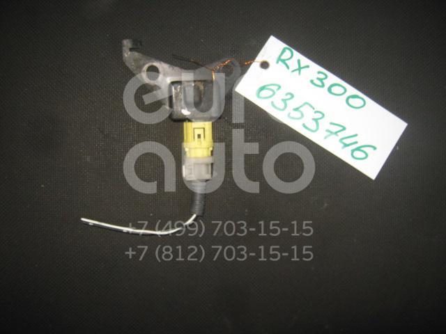 Датчик AIR BAG для Lexus RX 300 1998-2003;RX 300/330/350/400h 2003-2009 - Фото №1