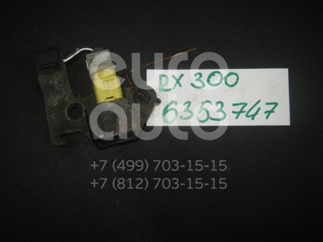 Датчик AIR BAG для Lexus RX 300 1998-2003 - Фото №1