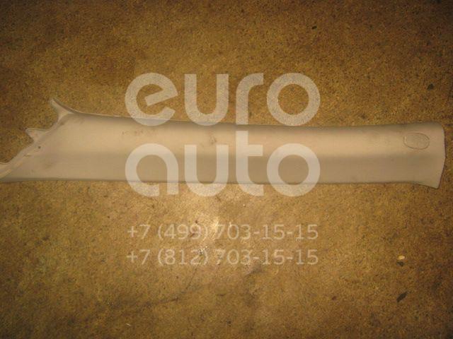 Обшивка стойки для Honda Accord VII 2003-2008 - Фото №1