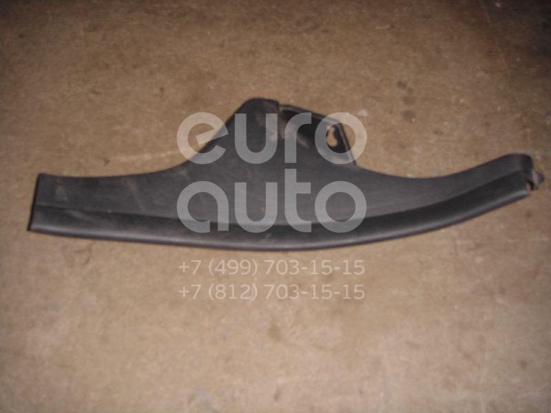 Накладка порога (внутренняя) для Honda Accord VII 2003-2007 - Фото №1