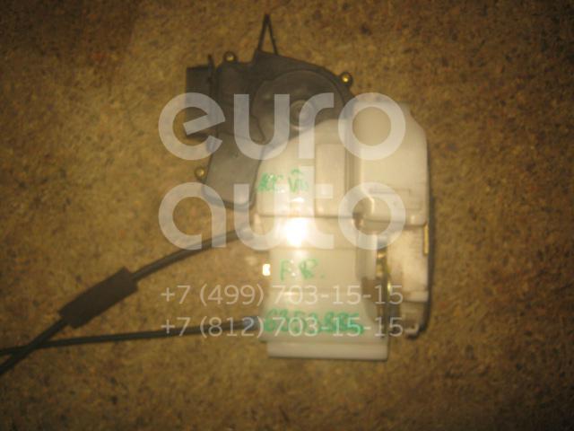 Замок двери передней правой для Honda Accord VII 2003-2007 - Фото №1