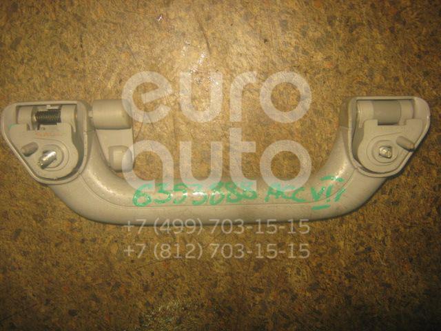 Ручка внутренняя потолочная для Honda Accord VII 2003-2008 - Фото №1