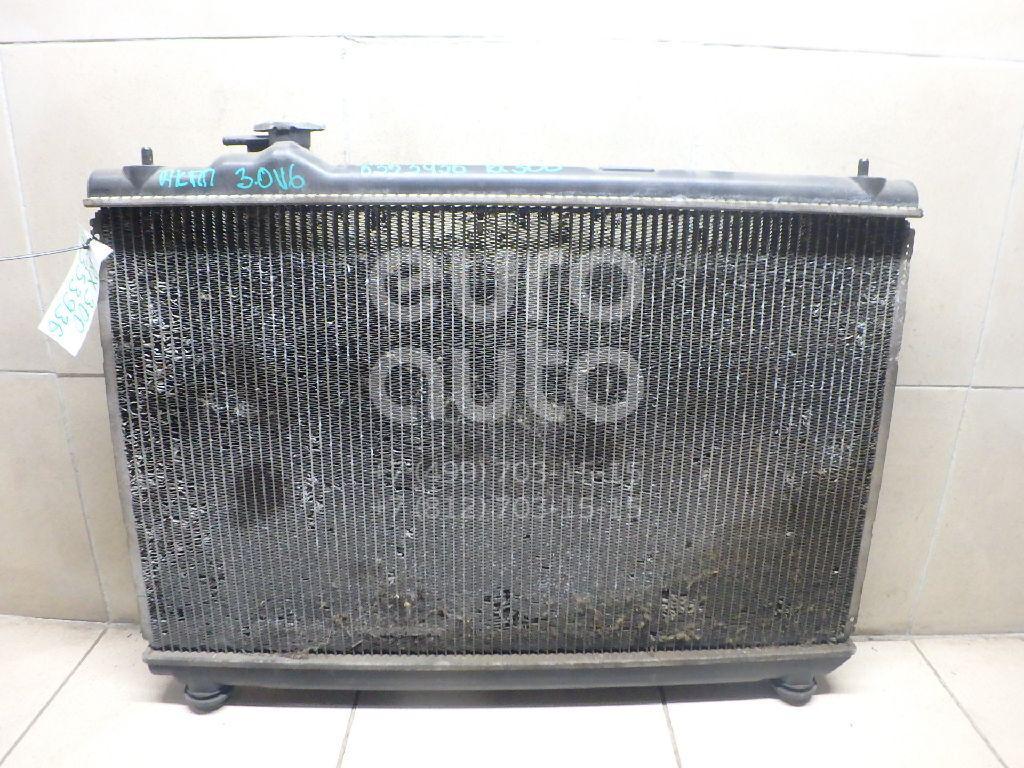 Радиатор основной для Lexus RX 300 1998-2003 - Фото №1
