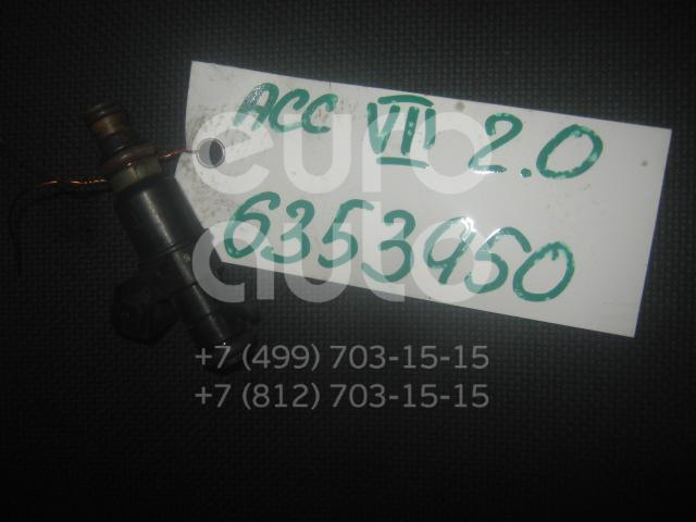 Форсунка инжекторная электрическая для Honda Accord VII 2003-2008;FR-V 2005-2010;CR-V 2002-2006 - Фото №1