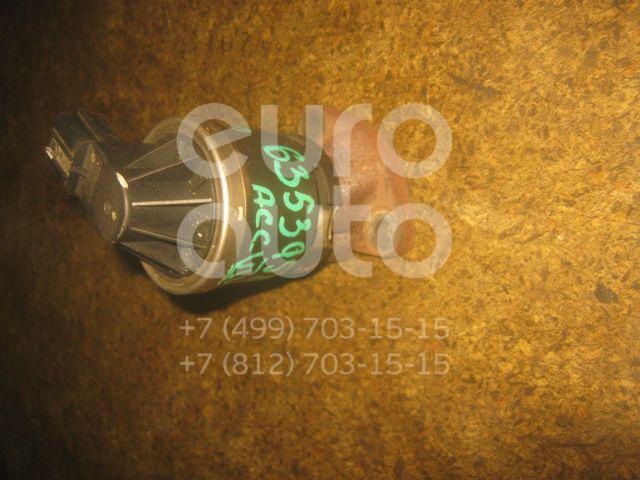 Клапан рециркуляции выхлопных газов для Honda Accord VII 2003-2007 - Фото №1