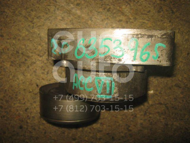 Ролик-натяжитель ручейкового ремня для Honda Accord VII 2003-2007 - Фото №1