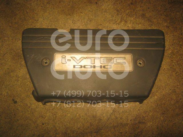 Накладка декоративная для Honda Accord VII 2003-2007 - Фото №1