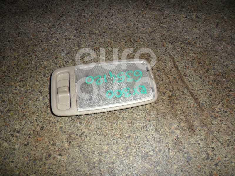 Плафон салонный для Lexus RX 300 1998-2003 - Фото №1