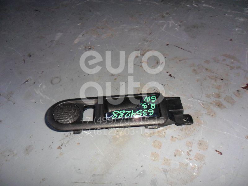 Ручка двери задней внутренняя правая для VW Golf IV/Bora 1997-2005 - Фото №1