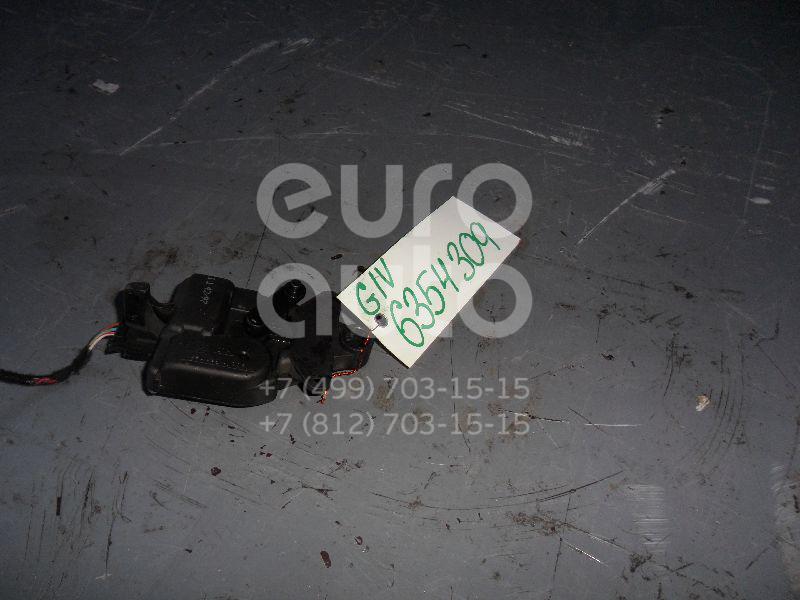 Моторчик заслонки отопителя для VW,Audi,Skoda,Seat Golf IV/Bora 1997-2005;A3 (8L1) 1996-2003;A4 [B5] 1994-2000;Octavia (A4 1U-) 2000-2011;Octavia 1997-2000;Passat [B5] 1996-2000;New Beetle 1998-2010;Arosa 1997-2004;Ibiza III 1999-2002;Cordoba 1999-2002 - Фото №1