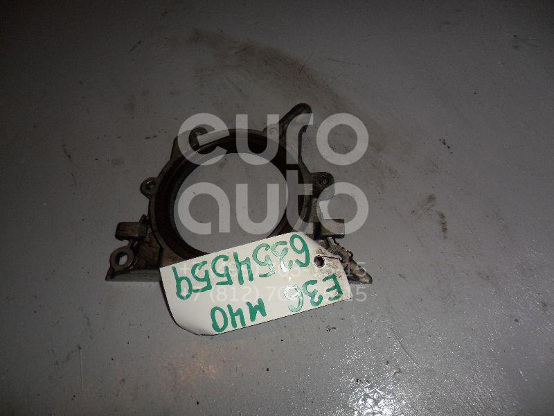 Крышка коленвала задняя для BMW 3-серия E36 1991-1998 - Фото №1