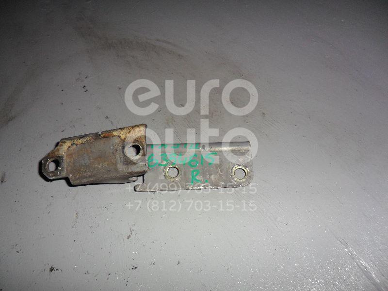 Петля капота правая для Mitsubishi Pajero/Montero (V6, V7) 2000-2006;Space Wagon (N8,N9) 1998-2004;Pajero/Montero (V8, V9) 2007> - Фото №1