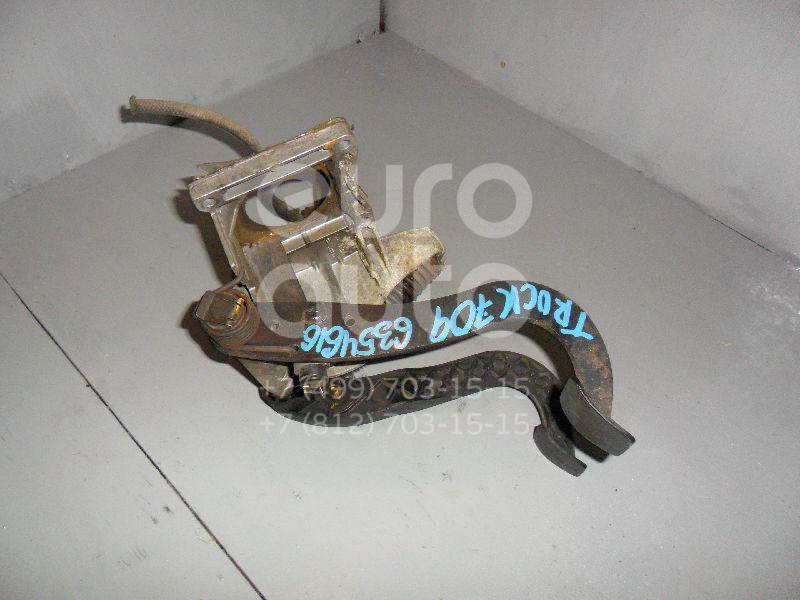Блок педалей для Mercedes Benz Truck 709 - Фото №1