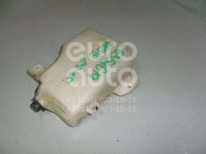Бачок омывателя заднего стекла для Mitsubishi Pajero/Montero (V6, V7) 2000-2006;Pajero/Montero (V1, V2, V3, V4) 1997-2004;Pajero/Montero (V8, V9) 2007> - Фото №1