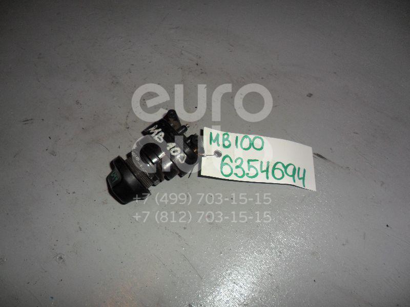 Кнопка корректора фар для Mercedes Benz MB100 (VSA 100) 1988-1996 - Фото №1