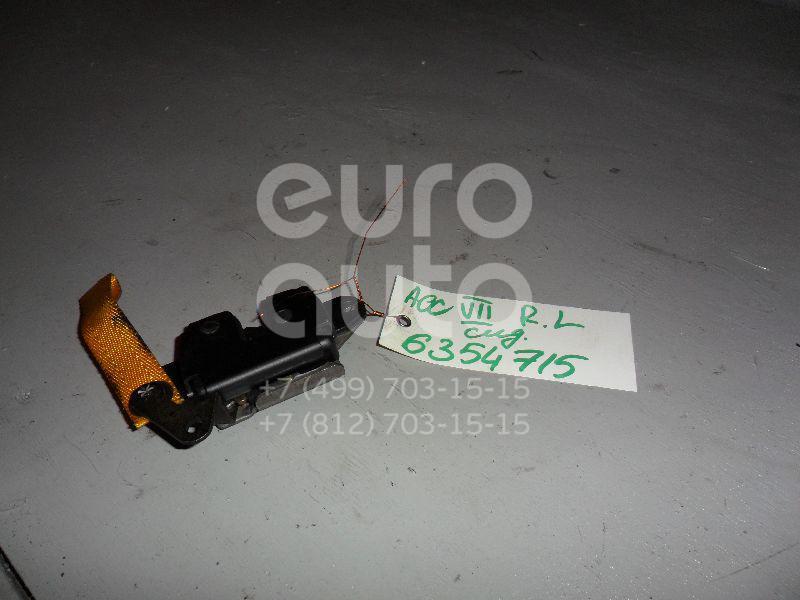 Замок спинки сиденья для Honda Accord VII 2003-2008 - Фото №1