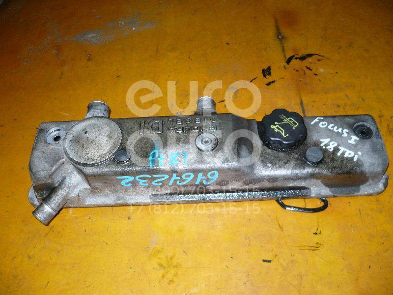 Крышка головки блока (клапанная) для Ford Focus I 1998-2005;Transit/Tourneo Connect 2002-2013 - Фото №1