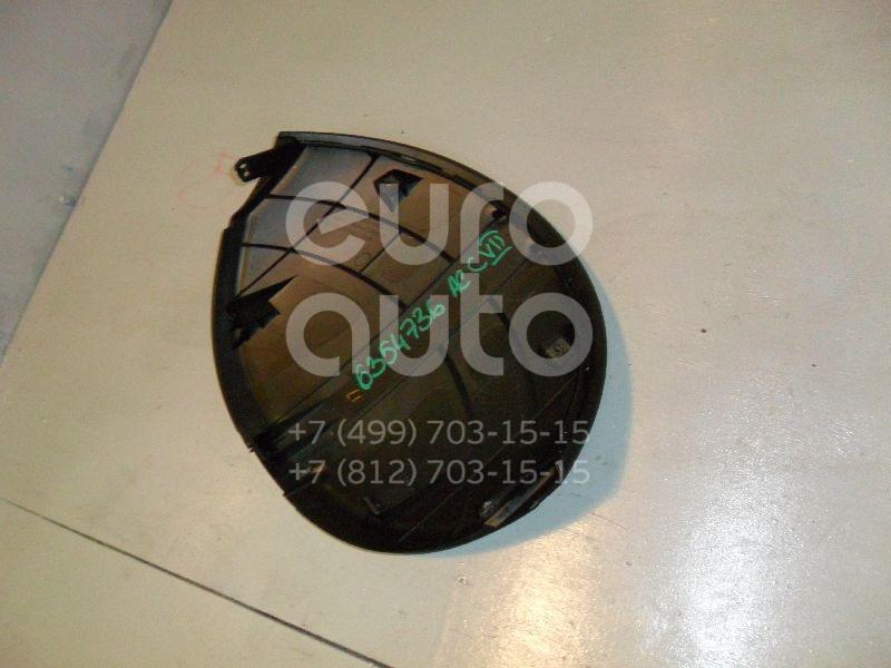 Накладка (кузов внутри) для Honda Accord VII 2003-2007 - Фото №1