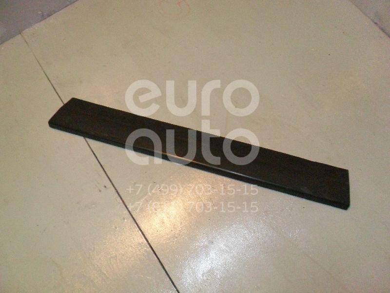Молдинг задней правой двери для VW Passat [B5] 1996-2000;Passat [B5] 2000-2005 - Фото №1