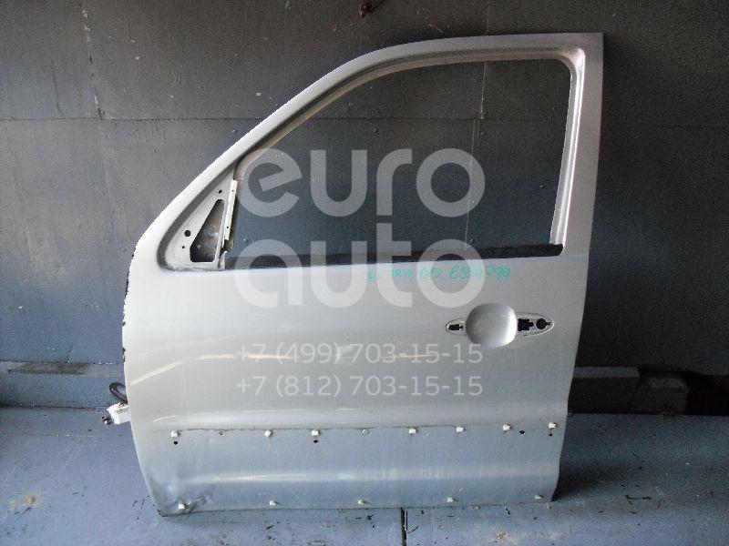 Дверь передняя левая для Mazda Tribute (EP) 2000-2007 - Фото №1