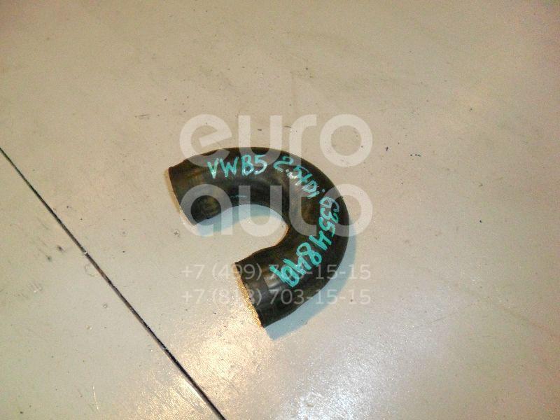 Патрубок интеркулера для VW Passat [B5] 1996-2000 - Фото №1