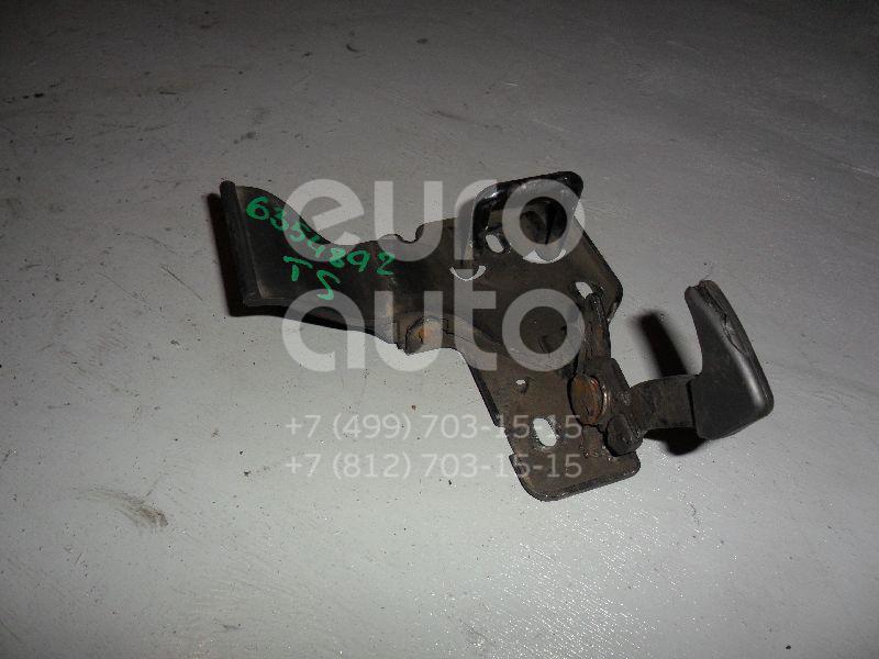 Крючок капота для VW Transporter T5 2003-2015 - Фото №1