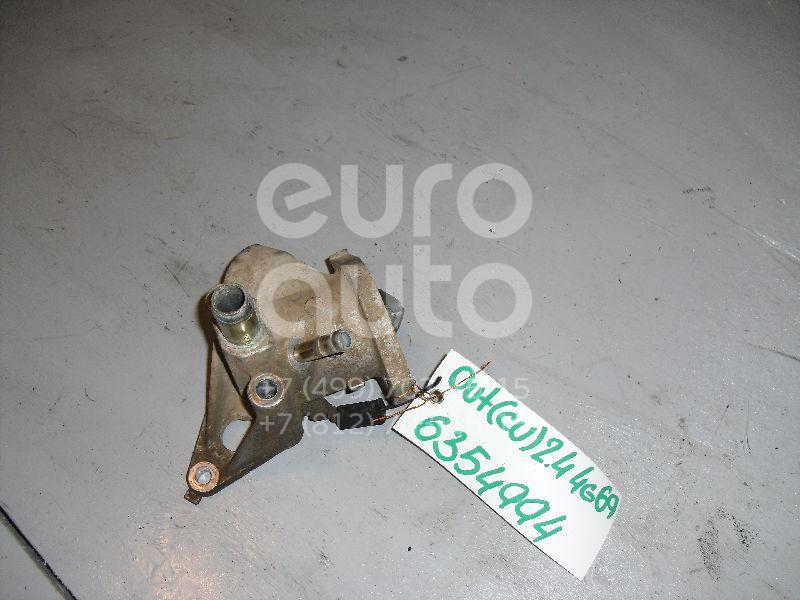 Корпус термостата для Mitsubishi Outlander (CU) 2001-2008 - Фото №1