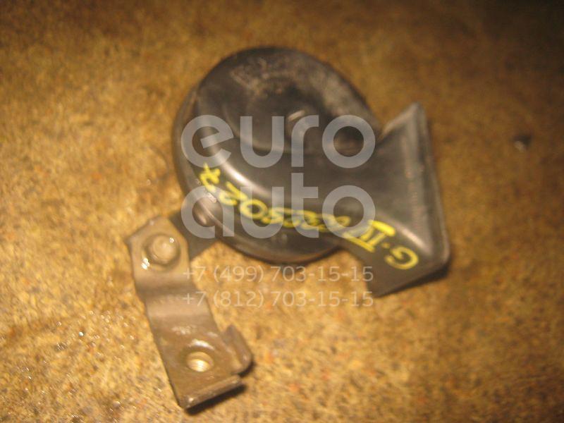 Сигнал звуковой для VW Golf IV/Bora 1997-2005 - Фото №1