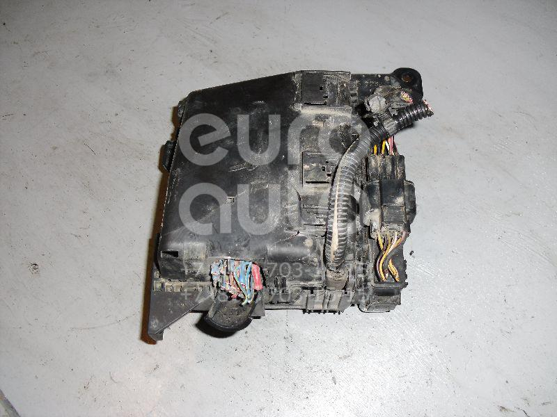 Блок предохранителей для Mitsubishi Outlander (CU) 2001-2008;Lancer (CS/Classic) 2003-2008 - Фото №1
