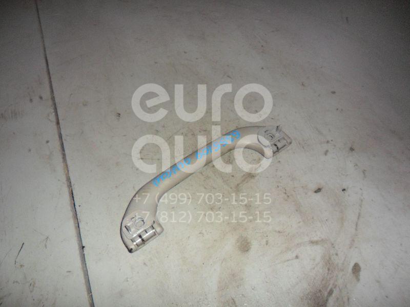 Ручка внутренняя потолочная для Mitsubishi Outlander (CU) 2003-2009 - Фото №1
