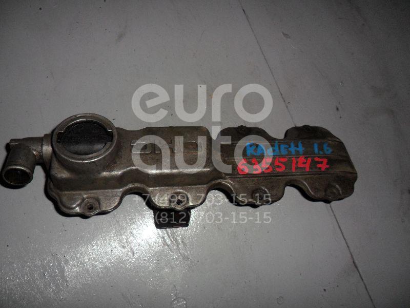 Крышка головки блока (клапанная) для Opel Kadett E 1984-1992 - Фото №1