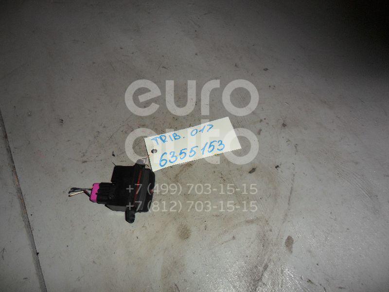 Кнопка аварийной сигнализации для Mazda Tribute (EP) 2001-2007 - Фото №1
