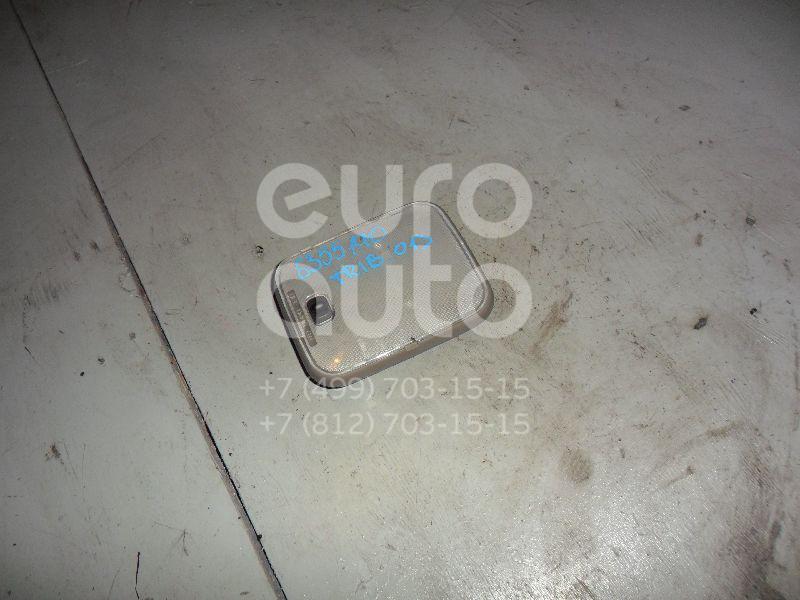Плафон салонный для Mazda,Ford Tribute (EP) 2001-2007;Maverick 2001-2006 - Фото №1