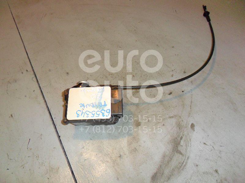 Моторчик привода круиз контроля для Mazda,Ford Tribute (EP) 2000-2007;Maverick 2001-2007 - Фото №1
