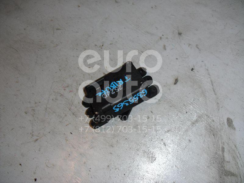 Моторчик заслонки отопителя для Mazda Tribute (EP) 2001-2007 - Фото №1