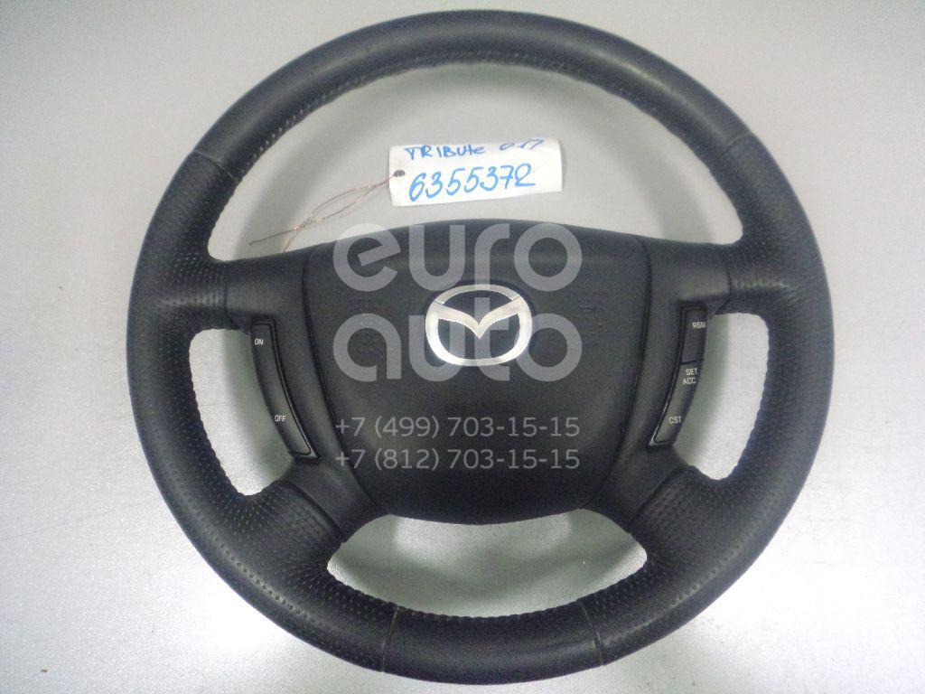 Рулевое колесо с AIR BAG для Mazda Tribute (EP) 2001-2007 - Фото №1