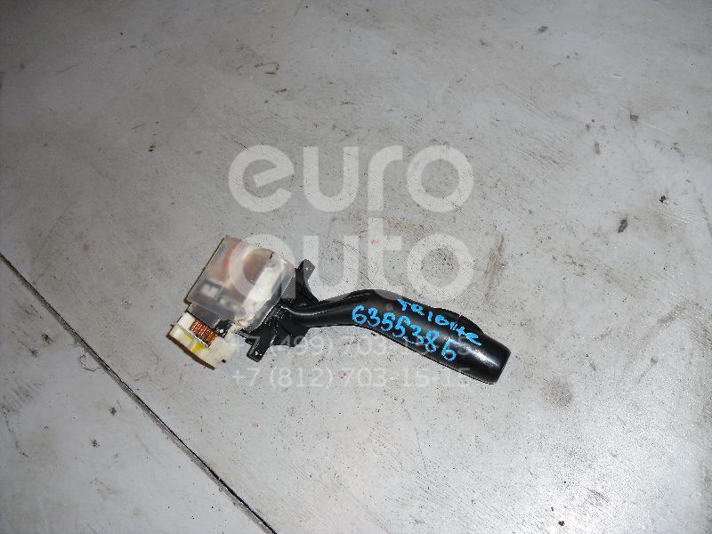 Переключатель поворотов подрулевой для Mazda Tribute (EP) 2001-2007 - Фото №1
