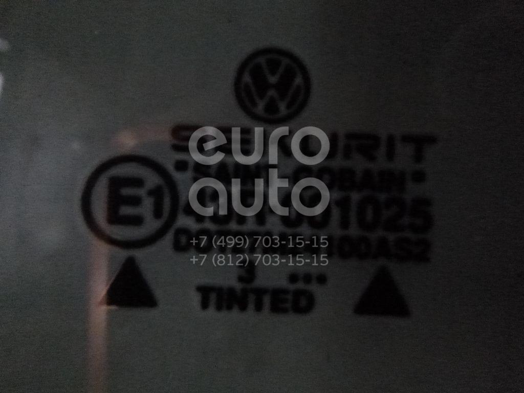 Стекло кузовное глухое левое для VW Transporter T4 1991-1996 - Фото №1