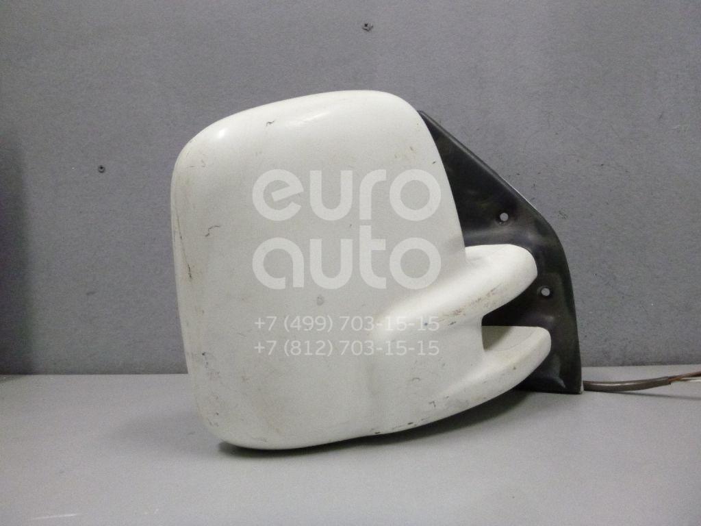 Зеркало правое электрическое для VW Transporter T4 1991-1996 - Фото №1
