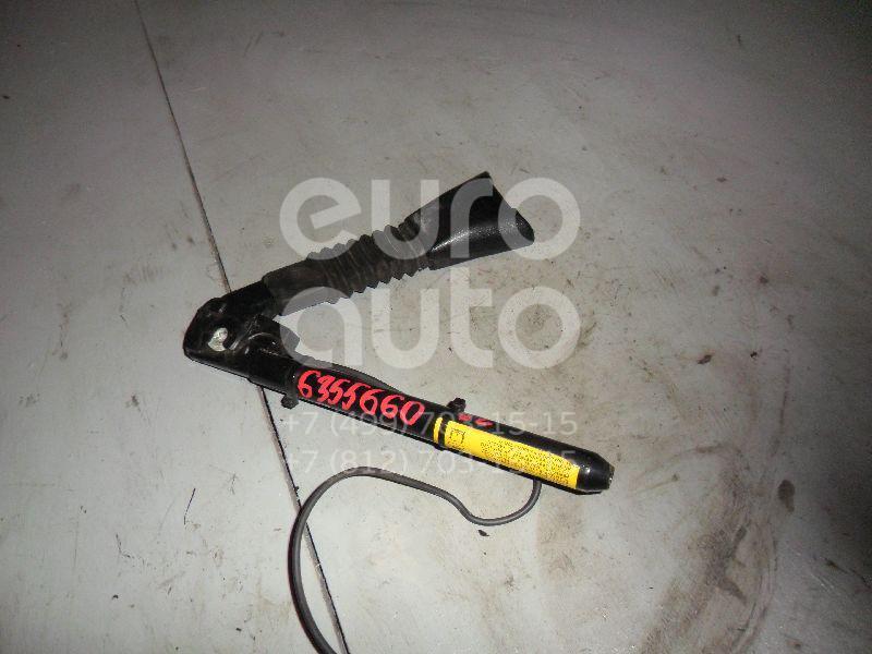 Ответная часть ремня безопасности для Opel Zafira A (F75) 1999-2005 - Фото №1