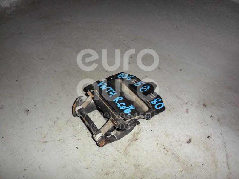 Ручка открывания багажника для VW Transporter T4 1991-1996;Transporter T4 1996-2003 - Фото №1