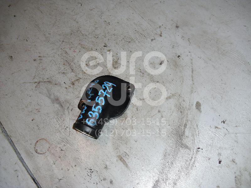 Крышка термостата для VW,Audi Transporter T4 1991-1996;100/200 [44] 1983-1991;100 [C4] 1991-1994;A6 [C4] 1994-1997;Transporter T4 1996-2003;Transporter T2 >1992 - Фото №1