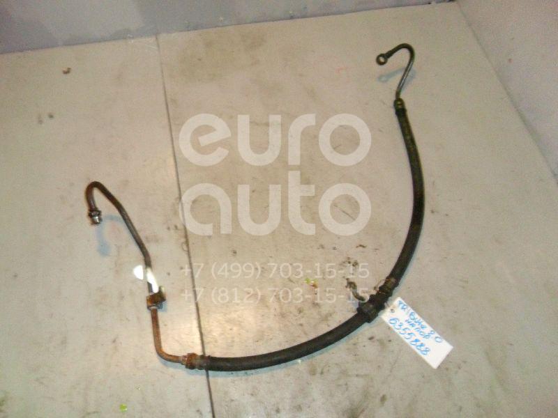 Трубка гидроусилителя для Mazda Tribute (EP) 2001> - Фото №1